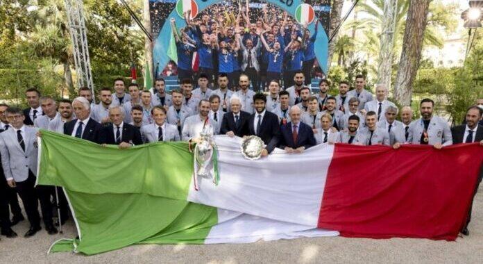 CAMPIONATO EUROPEO DI CALCIO – UEFA EURO 2020